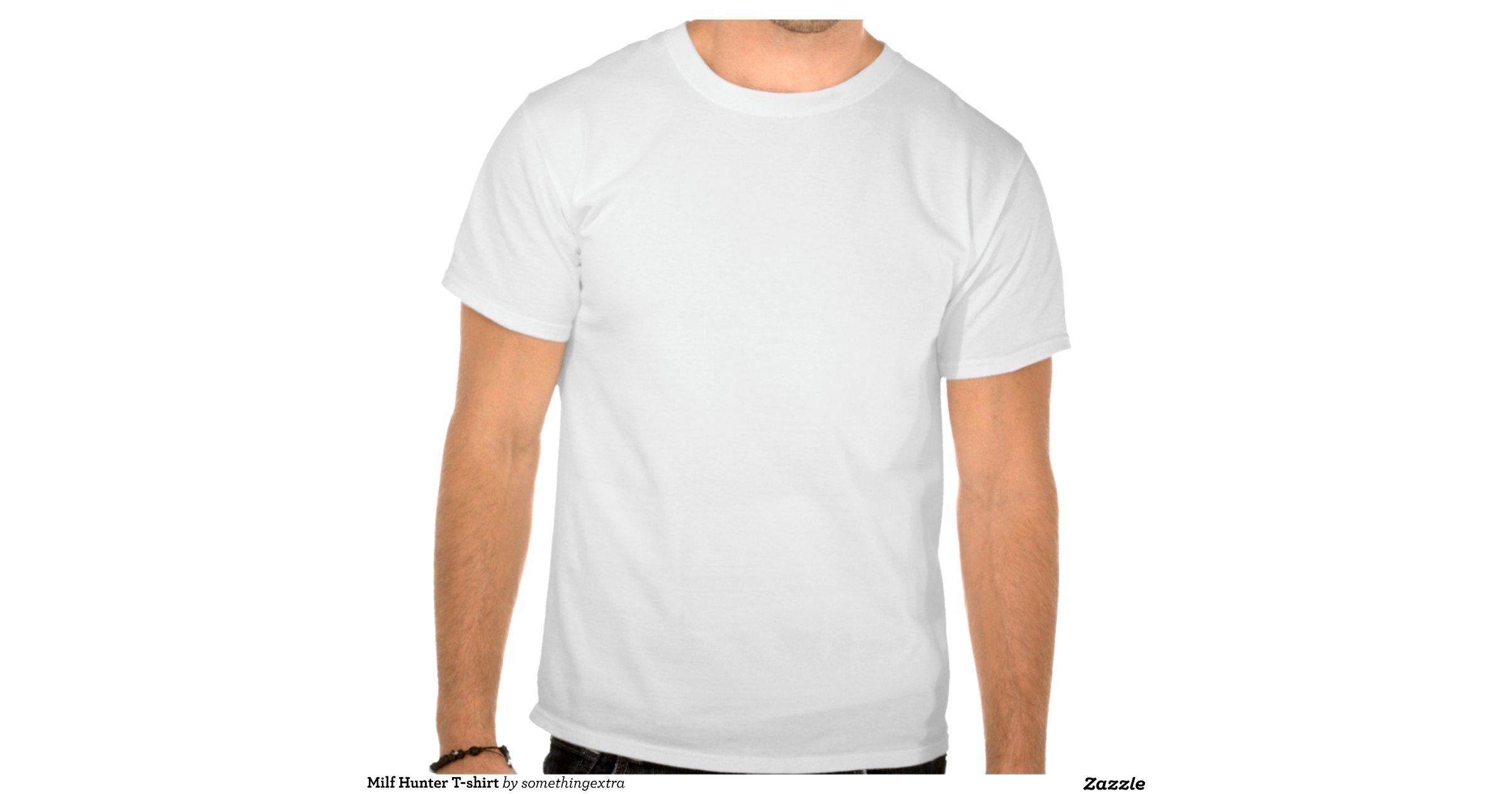 Milf Tshirt 74