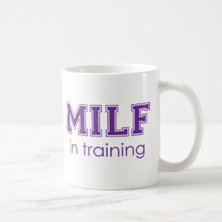 MILF In Training Coffee Mug