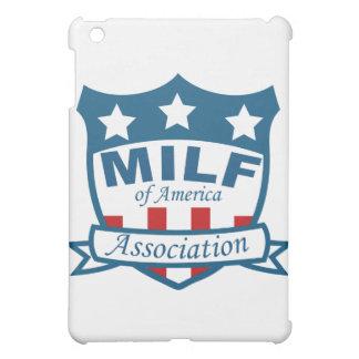 Milf Of America Association iPad Mini Covers