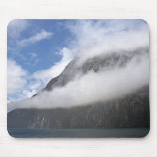 Milford Sound 3 Mouse Pad