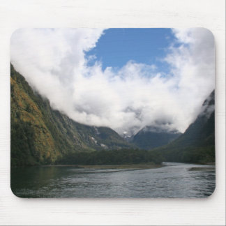 Milford Sound 6 Mouse Pad