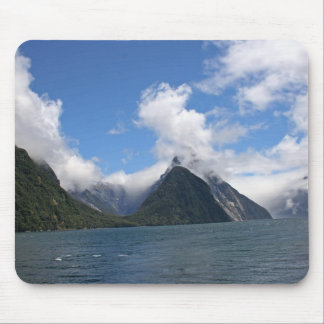 Milford Sound 8 Mouse Pad