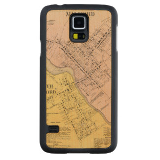 Milford, South Milford Carved Maple Galaxy S5 Case