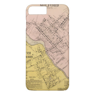 Milford, South Milford iPhone 7 Plus Case