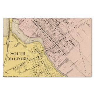 Milford, South Milford Tissue Paper