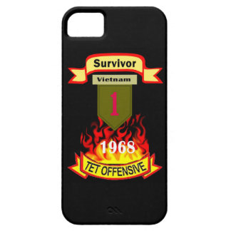 Military 1st Infantry Big Red One IPhone 5 Case