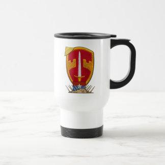 military advisor maag mac v sog vietnam war mug