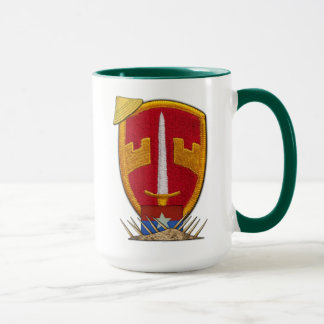 military advisor maag MACV SOG vietnam war Mug