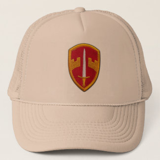 military advisor MACV vietnam patch vets hat