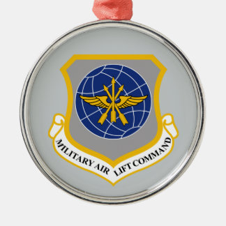 Military Airlift Command (MAC) Christmas Ornament