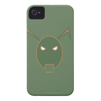 military ant iPhone 4 Case-Mate case