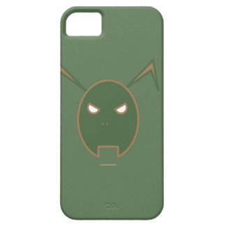 military ant iPhone 5 cover