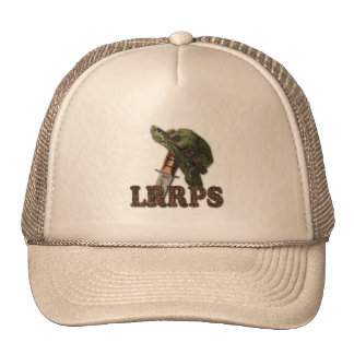 military army marines LRRP LRRPS Recon Rangers Cap