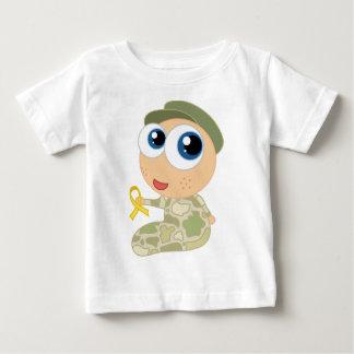Military Baby T-shirt