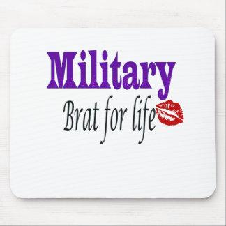 military brat 2 mouse pad