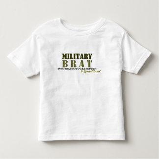 Military Brat-Special Breed Tshirt