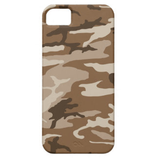 Military Camo case iPhone 5 Covers