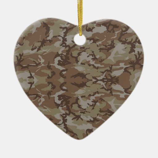 Military Ornaments, Military Tree Decorations
