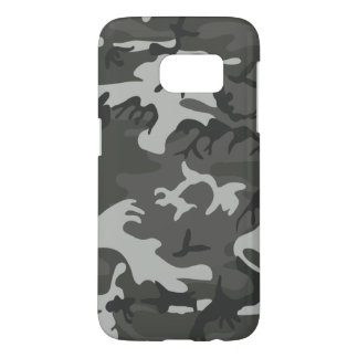 Military Camouflage Pattern, Urban Style, Larger