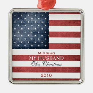 Military Christmas Ornaments