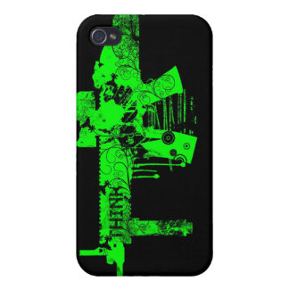 military cover for iPhone 4