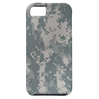 Military Digital Camo iPhone 5 Case