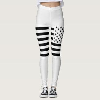 Military Fit leggings