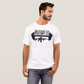 Military Fit T T-Shirt