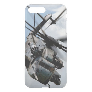 Military helicopter iPhone 8 plus/7 plus case