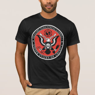 Military Industrial Complex Shirt
