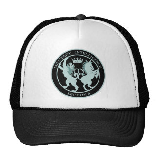 Military Intelligence section 6 Cap