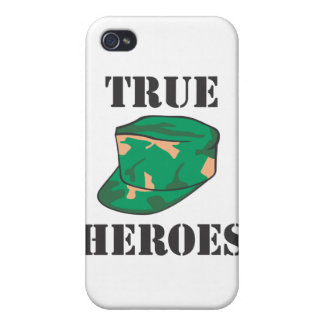 Military iPhone 4/4S Case