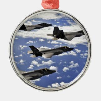 Military jest christmas ornament
