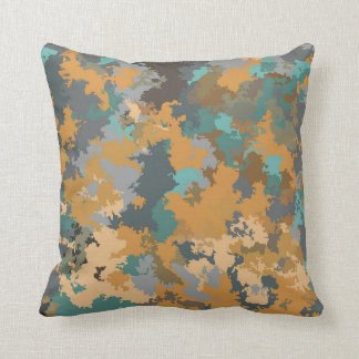 Military-like pillow