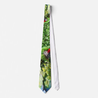 Military Macaw Tie 2.1