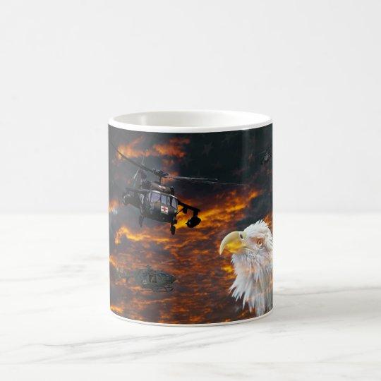Military Medics Coffee Mug