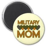 Military Mum