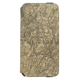 Military Operations of the Atlanta Campaign 2 Incipio Watson™ iPhone 6 Wallet Case