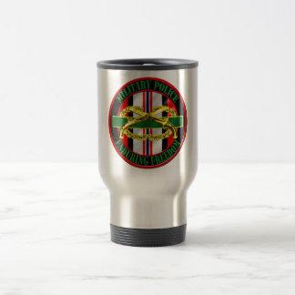 Military Police OEF Coffee Mug
