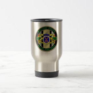 Military Police OIF 10th Mountain Coffee Mug