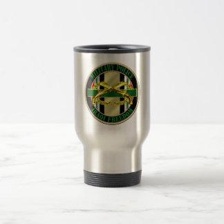 Military Police OIF Coffee Mugs