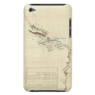 Military Reconnaissance iPod Touch Case-Mate Case
