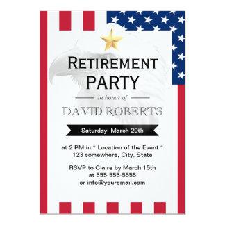 Military Retirement Invitations & Announcements | Zazzle.co.uk