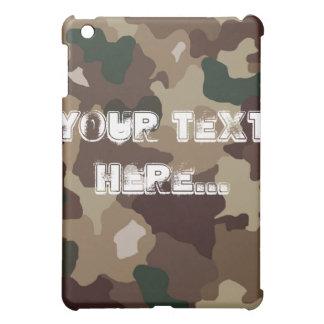 Military Speck Case iPad iPad Mini Covers