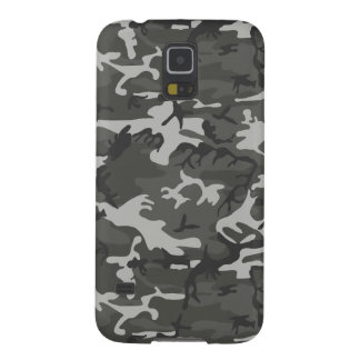 Military Style Urban Camo Galaxy S5 Case