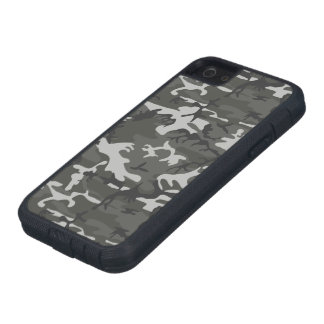 Military Style Urban Camo iPhone 5 Covers
