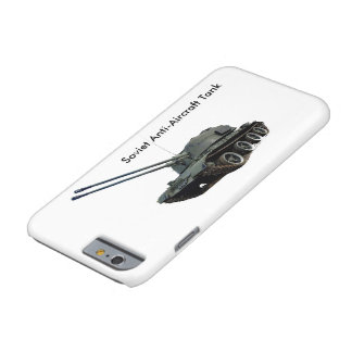 Military Tank image for iPhone 6, Barely There Barely There iPhone 6 Case