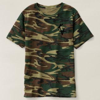 Military tee-shirt KA T-Shirt