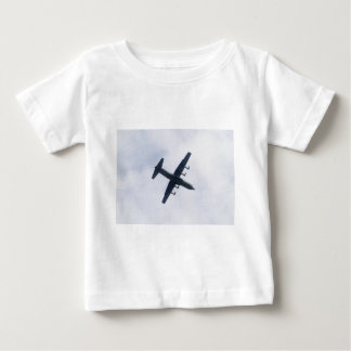 Military Transport Aircraft Baby T-Shirt