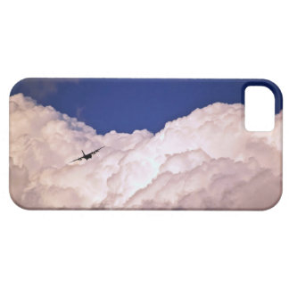 Military Transport Airplane by Shirley Taylor iPhone 5 Covers
